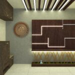 living space decor design