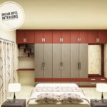classy and beautiful bedroom design